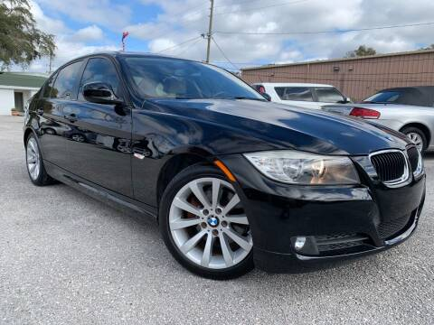 2010 BMW 3 Series for sale at Das Autohaus Quality Used Cars in Clearwater FL