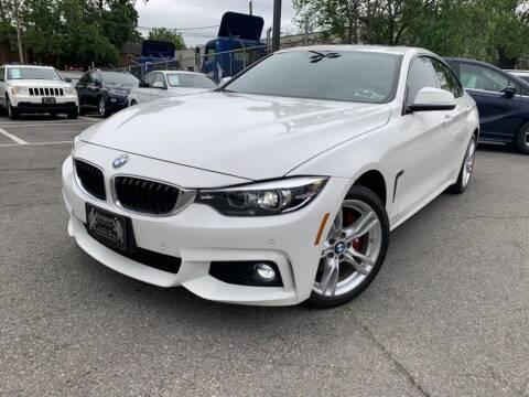 2019 BMW 4 Series for sale at EUROPEAN AUTO EXPO in Lodi NJ