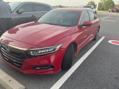 2019 Honda Accord for sale at The Car Guy powered by Landers CDJR in Little Rock AR