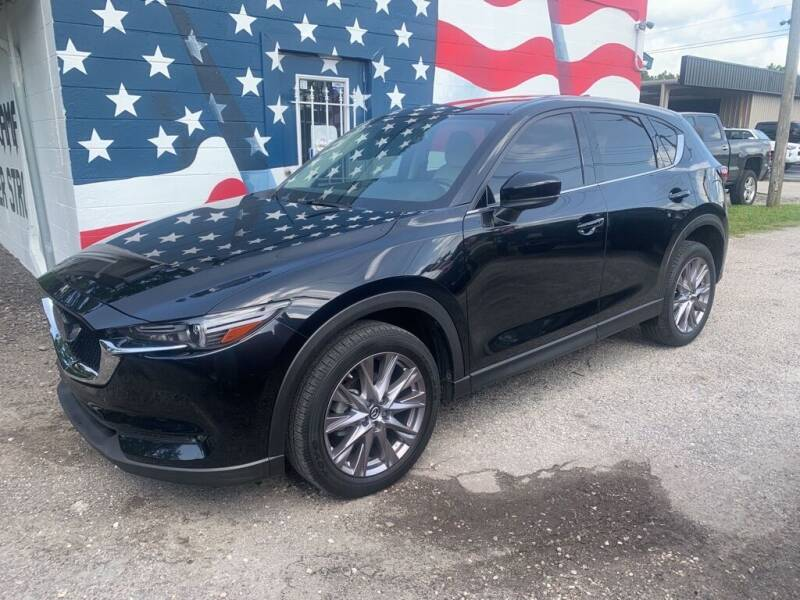 2019 Mazda CX-5 for sale at The Truck Lot LLC in Lakeland FL