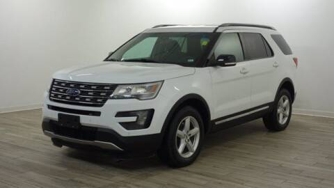 2016 Ford Explorer for sale at TRAVERS GMT AUTO SALES - Traver GMT Auto Sales West in O Fallon MO