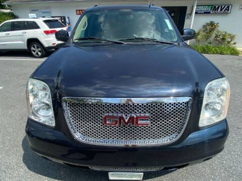 2013 GMC Yukon XL for sale at Sports & Imports in Pasadena MD