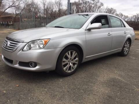2008 Toyota Avalon for sale at Shah Motors LLC in Paterson NJ