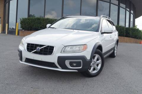 2009 Volvo XC70 for sale at Next Ride Motors in Nashville TN