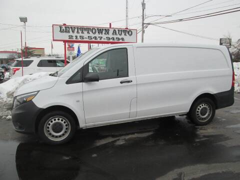 2018 Mercedes-Benz Metris for sale at Levittown Auto in Levittown PA