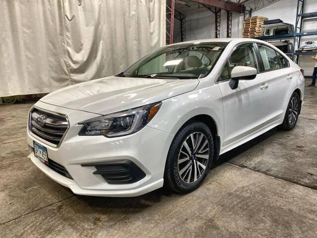 2019 Subaru Legacy for sale at Waconia Auto Detail in Waconia MN