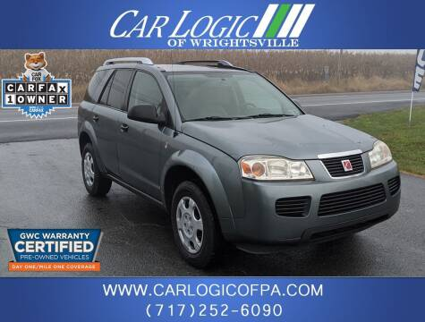 2007 Saturn Vue for sale at Car Logic in Wrightsville PA