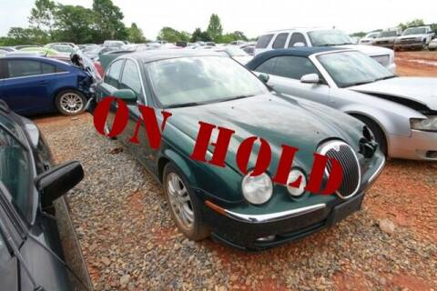 2003 Jaguar S-Type for sale at East Coast Auto Source Inc. in Bedford VA