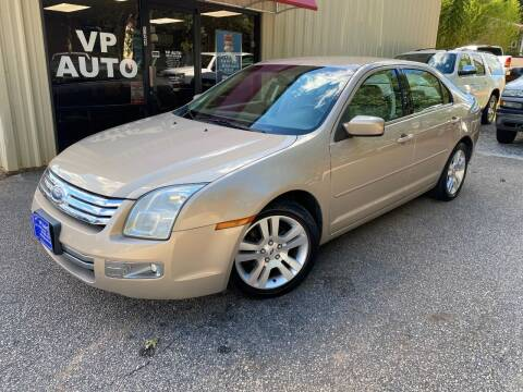 2006 Ford Fusion for sale at VP Auto in Greenville SC