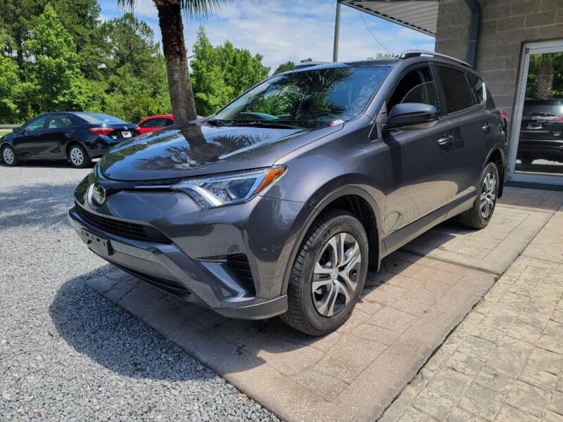 2018 Toyota RAV4 for sale in Ridgeland, SC