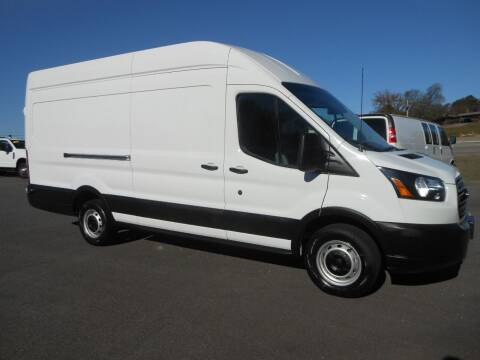 2019 Ford Transit Cargo for sale at Benton Truck Sales - Cargo Vans in Benton AR