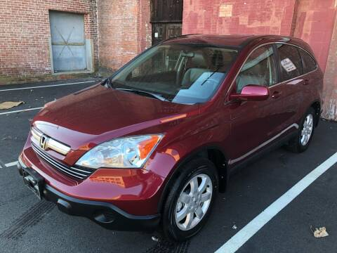 2009 Honda CR-V for sale at Tony Luis Auto Sales & SVC in Cumberland RI
