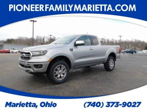 2021 Ford Ranger for sale at Pioneer Family preowned autos in Williamstown WV