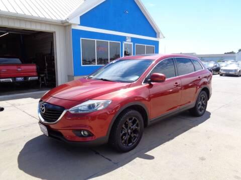 2014 Mazda CX-9 for sale at America Auto Inc in South Sioux City NE