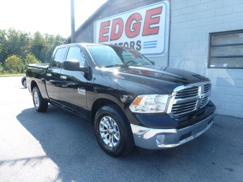 2013 RAM Ram Pickup 1500 for sale at Edge Motors in Mooresville NC