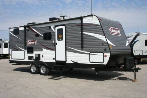 2020 Coleman 242BHWE for sale at Dependable RV in Anchorage AK