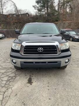 2007 Toyota Tundra for sale at ALAN SCOTT AUTO REPAIR in Brattleboro VT