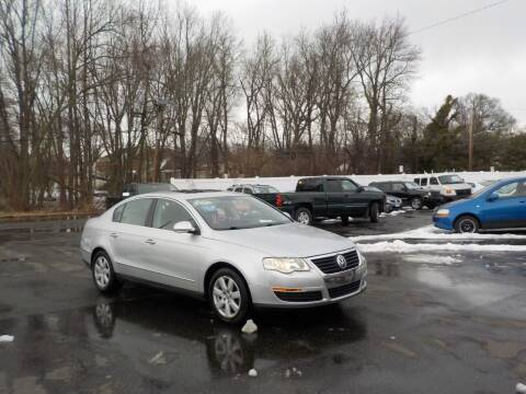 2006 Volkswagen Passat for sale at United Auto Land in Woodbury NJ