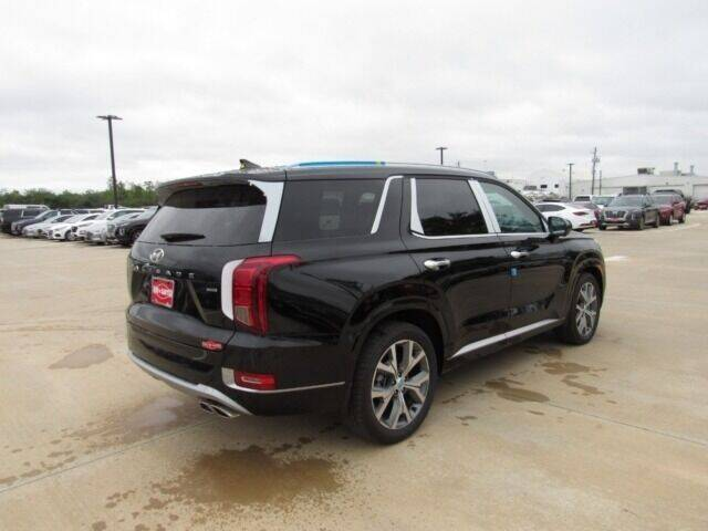 2021 Hyundai Palisade AWD Limited 4dr SUV - Houston TX