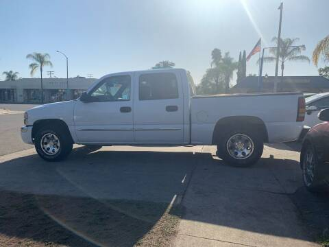 2004 GMC Sierra 1500 for sale at 3K Auto in Escondido CA
