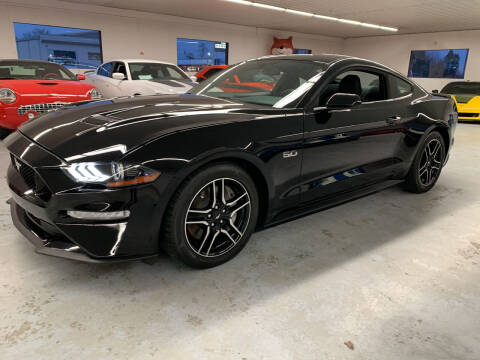 2019 Ford Mustang for sale at Stakes Auto Sales in Fayetteville PA