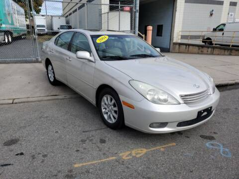 2004 Lexus ES 330 for sale at O A Auto Sale in Paterson NJ