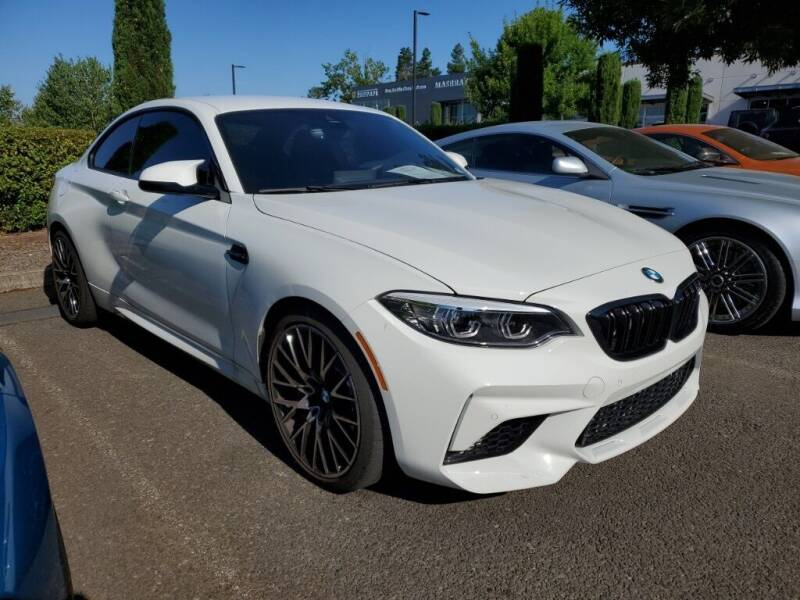 2020 BMW M2 for sale in Wilsonville, OR