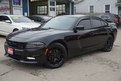 2017 Dodge Charger for sale at Cass Auto Sales Inc in Joliet IL