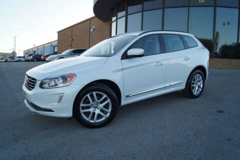 2017 Volvo XC60 for sale at Next Ride Motors in Nashville TN