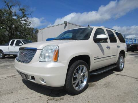 2013 GMC Yukon for sale at Quality Investments in Tyler TX