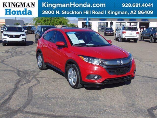 2019 Honda HR-V for sale in Kingman, AZ