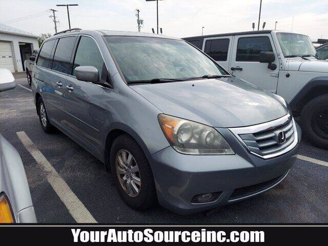 2010 Honda Odyssey for sale at Your Auto Source in York PA