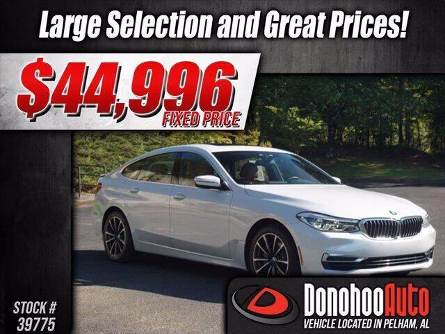 2019 BMW 6 Series for sale in Pelham, AL