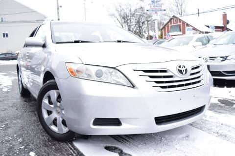 2009 Toyota Camry for sale at VNC Inc in Paterson NJ