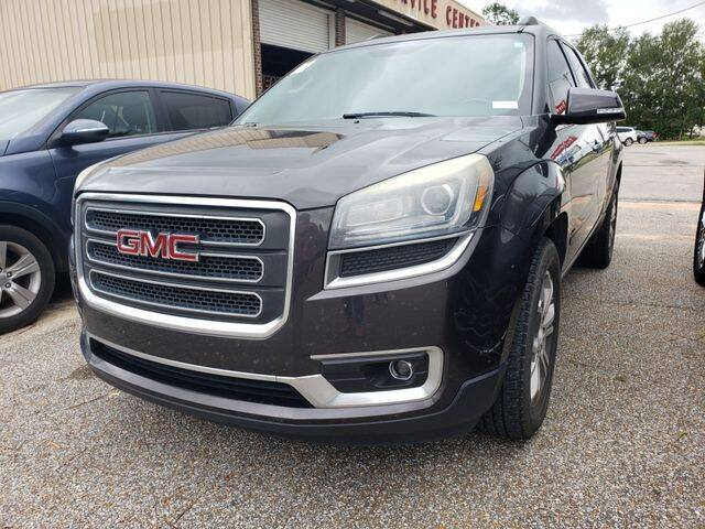 2015 GMC Acadia for sale at Yep Cars in Dothan AL