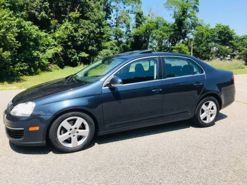 2009 Volkswagen Jetta for sale at 41 Liberty Auto in Kingston MA