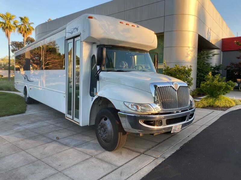 2013 IC Bus HC Series