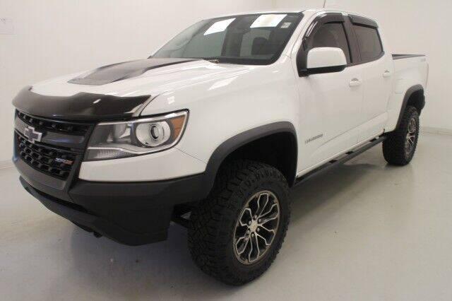 2019 Chevrolet Colorado for sale in Bonner Springs, KS