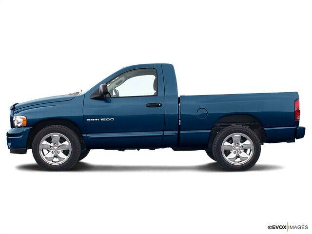 2005 Dodge Ram Pickup 1500 for sale at CHAPARRAL USED CARS in Piney Flats TN