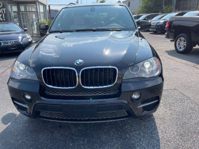 2012 BMW X5 for sale at A&R Motors in Baltimore MD