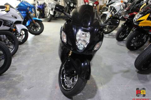 2007 Suzuki Hayabusa™ 1300 for sale at Powersports of Palm Beach in Hollywood FL