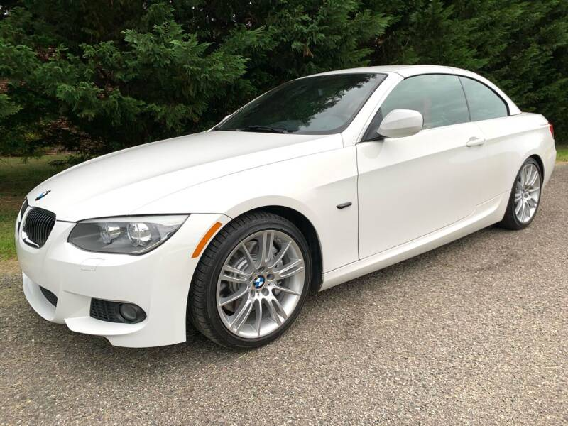2011 BMW 3 Series for sale at 268 Auto Sales in Dobson NC