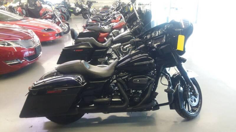 2019 Harley Davidson Street Glide Special for sale at Adams Enterprises in Knightstown IN