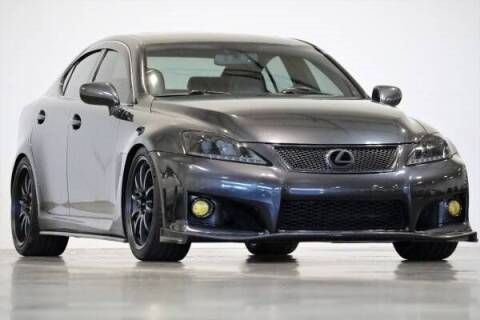 2009 Lexus IS F for sale at MS Motors in Portland OR