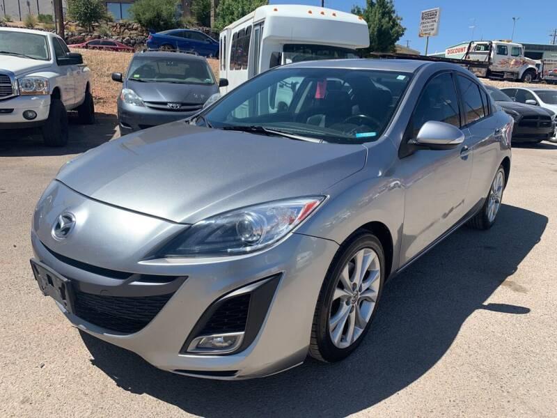 2010 Mazda MAZDA3 for sale at Car Works in Saint George UT