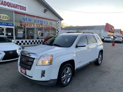 2015 GMC Terrain for sale at Auto Headquarters in Lakewood NJ