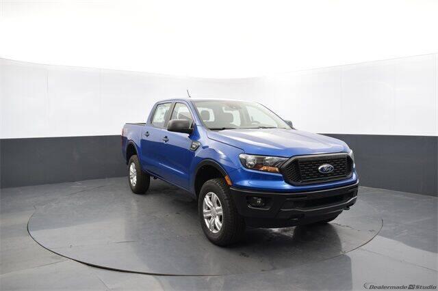 2020 Ford Ranger for sale in Delavan, WI