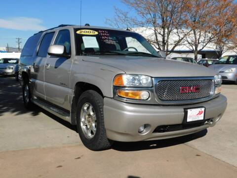 2005 GMC Yukon XL for sale at AP Auto Brokers in Longmont CO