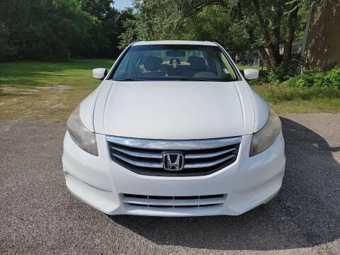 2008 Honda Accord for sale at Empire Auto Remarketing in Shawnee OK