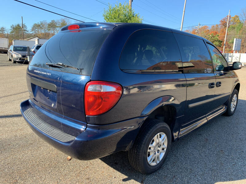 2006 Dodge Grand Caravan SE 4dr Extended Mini-Van - Newfoundland NJ